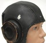 U.S. Navy or Crew helmet. (MH361) - 2 of 5