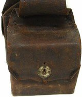 Pair Of Doctors Saddle Bags