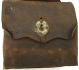 """""""Pair Of Doctors Saddle Bags(H340)"""" - 8 of 8"""