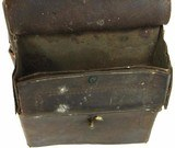 """""""Pair Of Doctors Saddle Bags(H340)"""" - 2 of 8"""