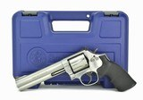 Smith & Wesson 686-6 .357 Magnum (PR44147) - 3 of 3