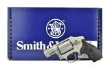 Smith & Wesson 642-2 Airweight .38 Special