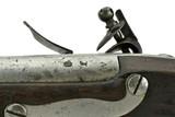 """""""Ultra rare US Model 1817 Flintlock Pistol (AH4998)"""" - 5 of 7"""