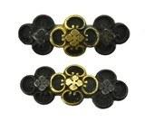 """""""Authentic antique Japanese Menuki(MGJ973)"""" - 1 of 2"""