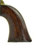 """U.S. Martial Colt 1851 Navy (C15093) "" - 3 of 8"