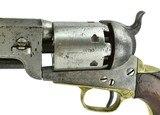 """U.S. Martial Colt 1851 Navy (C15093) "" - 2 of 8"