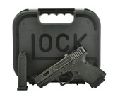 Glock 19 Agency Custom 9mm