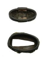 """""""Authentic antique Japanese Kinko Fuchi Kashira (MGJ938)"""" - 2 of 4"""