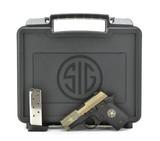 Sig Sauer P238 .380 ACP (nPR44509) New