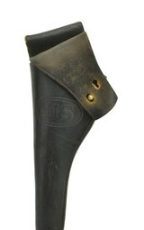 U.S. 1881 Pattern Contract Holster with 1896 (H1121) - 1 of 4