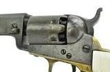 """Colt ""Wells Fargo"" Baby Dragoon Revolver (C15154)"" - 2 of 7"