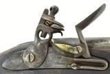 Unique French Flintlock Musket (AL4740) - 3 of 12