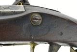 American Flintlock Fowler by Miles (AL4747) - 8 of 12