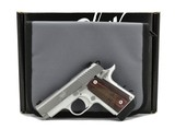 Kimber Micro 9 9mm (nPR44537) New