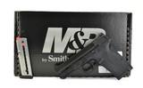 Smith & Wesson M&P Shield EZ M2.0 .380 ACP (nPR44635) New - 3 of 3