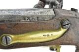 French Model 1836 Lancers Muketoon (AL4772) - 6 of 12