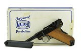 Mauser Parabellum Luger 9mm (PR44749) - 6 of 6