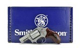 Smith & Wesson 60-14 .357 Magnum (PR44759) - 3 of 3