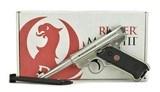 Ruger MKIII .22 LR (PR44846) - 3 of 3