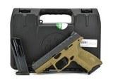 Beretta APX 9mm (PR44858) - 1 of 2