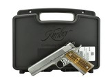 Kimber Stainless Raptor II 9mm(NPR44904)- 2 of 2