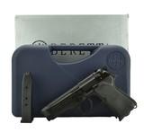 Beretta 92 Compact 9mm (PR44907) - 3 of 3