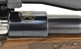 Custom FN Mauser .270 Win (R24870) - 3 of 8