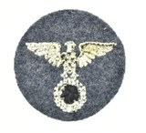 """""""German Air Sports Association Sleeve Patch (MM1222)"""" - 2 of 2"""