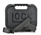 Glock 43 9mm (PR44985)