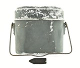 """""""German WWII Mess Kit Dated 1941 (MM1221)"""""""