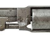 Pettengill Navy Revolver (AH5079) - 2 of 9