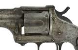 Merwin & Hulbert 3rd Model Pocket Army .44-40 (AH5074) - 2 of 7