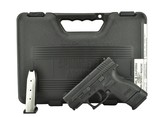Springfield XD-40 40 S&W (PR45230) - 3 of 3