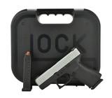 Glock 43X 9mm (nPR45177) New - 3 of 3