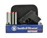 Smith & Wesson Bodyguard 380 .380 Auto (PR45181) - 3 of 3