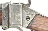 Sharps 1874 .44-90 Sporting Rifle (AL4788) - 5 of 12
