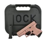 Glock 43 9mm (nPR45248) New - 3 of 3