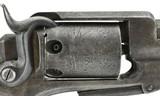 Allen and Wheelock Side Hammer Navy Revolver (AH5057) - 6 of 6