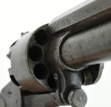 Le Mat 2nd Model Revolver (AH4666) - 9 of 12