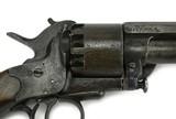 Le Mat 2nd Model Revolver (AH4666) - 5 of 12