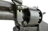Le Mat 2nd Model Revolver (AH4666) - 10 of 12