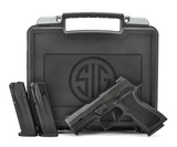 Sig Sauer P320 XCarry 9mm (PR45309)