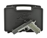 Kimber Aegis Elite Custom 9mm