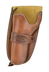 El Paso Saddlery Cowboy Holster (H1143) - 1 of 1