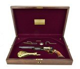"""U.S. Historical Society Sam Houston Commemorative Walker Revolver (COM2314)"""