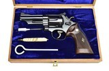 Smith & Wesson 29-2 .44 Magnum (PR45423) - 4 of 6
