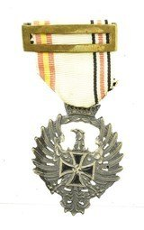 Spanish Blue Division Medal (MM1294)