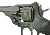 """""""Webley Mark IV .22 LR (PR45547)"""" - 2 of 8"""
