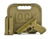 Glock 19X 9mm (nPR45741) New - 3 of 3