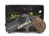 Uberti Maverick .357 Magnum Derringer (PR45944)